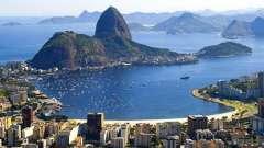 Виза в бразилию. Особенности оформления для россиян