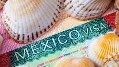 Виза в мексику для жителей россии