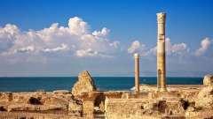 Виза в тунис для россиян: оформление и стоимость. Нужна ли виза в тунис?