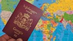 Визы в абхазию: особенности оформления, требования и рекомендации