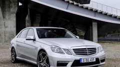 Вкратце об автомобилях mercedes: a-class, e-class, c-class и s-class