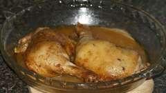 Вкусная и сочная курица в микроволновке: рецепт приготовления