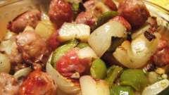 Вкусная индейка с картошкой в духовке: как приготовить?