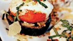 Вкуснейшие блюда из баклажанов: рецепты