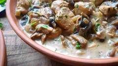 Вкусное и сочное куриное филе на сковороде: рецепт приготовления