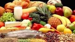 Вкусные и полезные низкокалорийные продукты для похудения