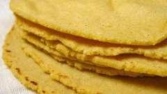 Вкусные кукурузные лепешки: рецепт пошагового приготовления