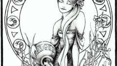 Водолей-женщина. Характеристика личностных особенностей