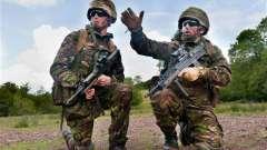Военное положение - что это такое? Что означает введение военного положения в стране?