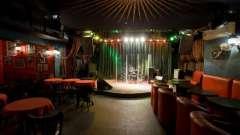 Вологда: клубы и ночная жизнь