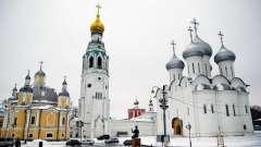 Вологодский кремль: государственный музей-заповедник (фото)