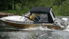 """""""Волжанка"""" (лодка): отзывы, фото, характеристики, производитель"""