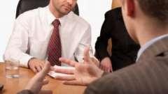 Вопросы, часто задаваемые на собеседовании: стоит подготовиться заранее!