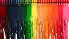 Восковой карандаш. Восковой карандаш для ламината. Восковые карандаши для рисования