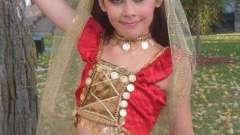 Восточные танцы для детей - возможность раскрыть индивидуальность и творческий потенциал