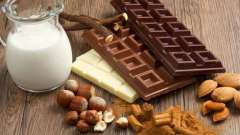 Воздушный шоколад: калорийность, полезные свойства, польза и вред