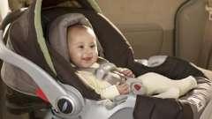 Возможна ли перевозка детей без детских кресел в автомобиле?