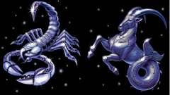 Возможна ли совместимость козерога-мужчины и скорпиона-женщины?