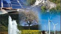 Возобновляемые источники энергии. Важность использования