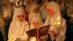 Возврат к истокам: как праздновали пасху в россии в старину