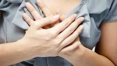 Впал сосок: причины и симптомы