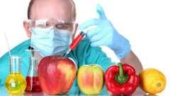 Вредны ли гмо-продукты?