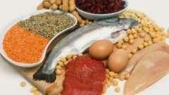 Вредные и полезные продукты, содержащие углеводы: список сложных и простых органических соединений