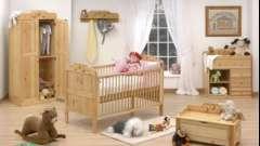 Все, что нужно на первое время новорожденному