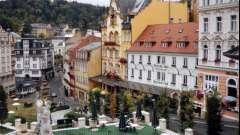 Всё, что вам надо знать про курорты чехии