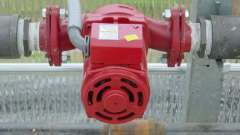 Выбираем арматуру для системы водоснабжения: трехходовой клапан