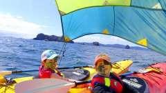 Выбираем, где лучше отдохнуть на море с детьми