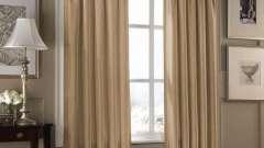 Выбираем оригинальные шторы на окна