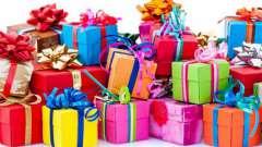 Выбираем подарок близким на новый год