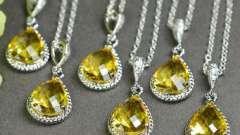 Выбираем подарок: драгоценные камни близнецов