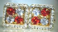 Выбираем подарок: драгоценные камни козерога