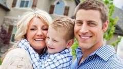 Выгодная ипотека сбербанка: «молодая семья»