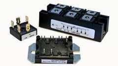 Выпрямители тока: принцип работы, схема