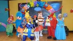 Выпускной в детском саду: организация и планирование. Подготовка к выпускному в детском саду