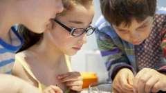 Выращивание кристаллов (для детей и взрослых). Оборудование, наборы