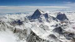Высочайшие горы на земле. Какая гора самая высокая в мире, в евразии и в россии