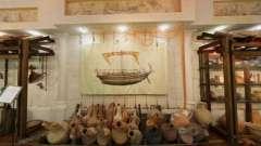 Выставки и музеи анапы: самые интересные места города