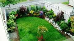 Загадка про огород и сад для детей