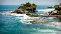 Загадочные пляжи бали