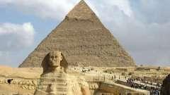 Загадочный египет: города и курорты
