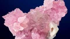Загадочный розовый кварц: магические свойства