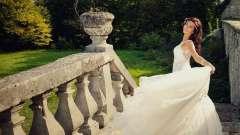 Загляните в сонник: своя свадьба – предвестие перемен