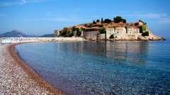 Захватывающие экскурсии в черногории