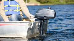 Замена масла в редукторе лодочного мотора: особенности, описание процесса и рекомендации