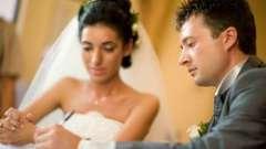 Замена паспорта после замужества при смене фамилии
