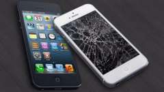 Замена стекла на 5s айфоне своими руками